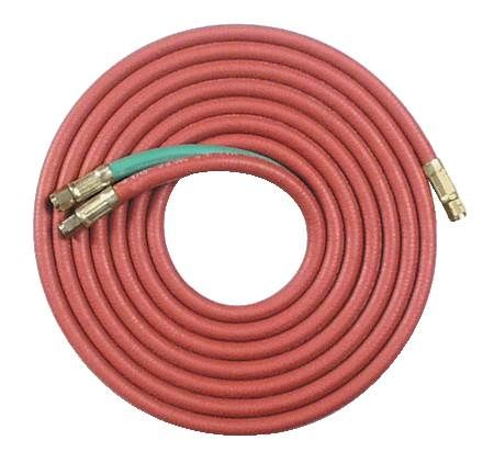 Oxygen and Acetylene Twin Hose