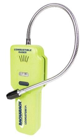 Leakator® Jr. Combustible Gas Detector