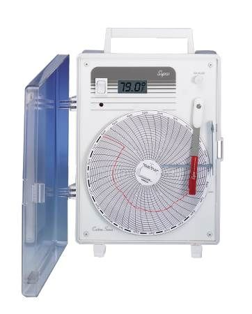 Refrigeration Temperature Recorder