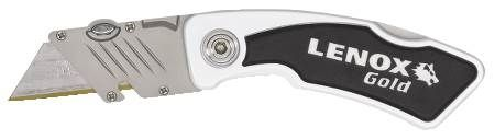 Locking Tradesman Knife