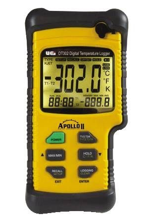 Apollo Series Digital Thermometer