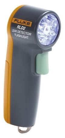 Refrigerant Leak Detector Flashlight