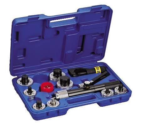 Hydraulic Tube Expander Kit