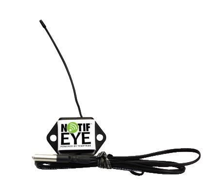 NotifEye Wireless Temperature Sensor