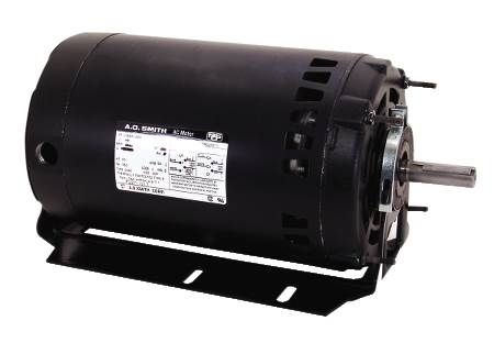 3-Phase Open Dripproof Motor