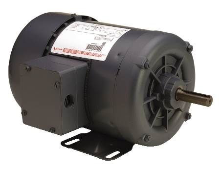 Three Phase Totally Enclosed Motor