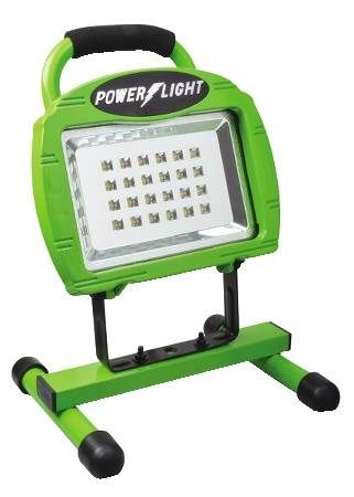 ECO-ZONE™ LED Rechargeable Work Light