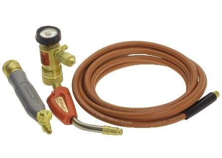 Air-Acetylene Torch Kit