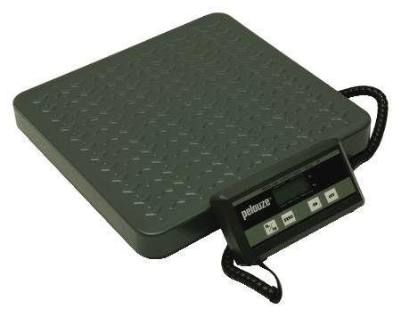 Electronic Utility Scale