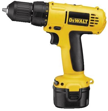 Cordless Compact Driver/Drill Kit