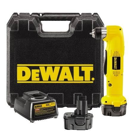 Cordless Right Angle Drill/Driver Kit