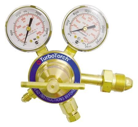 Nitrogen Regulator