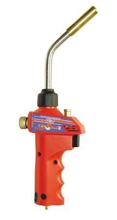 Twister2 Self-Igniting Hand Torch
