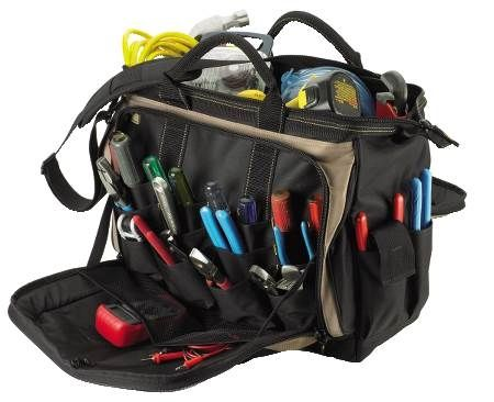 58-Pocket Tool Carrier