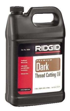 Dark Thread Cutting Oil