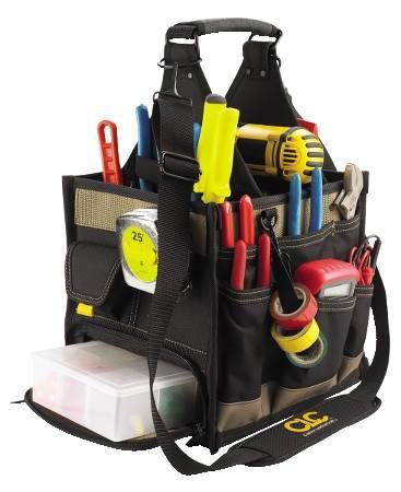 23-Pocket Tool Carrier