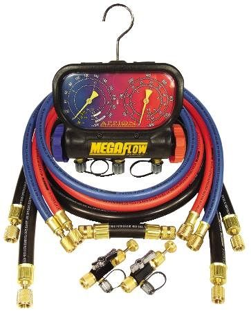 MegaFlow™ Speed Kit