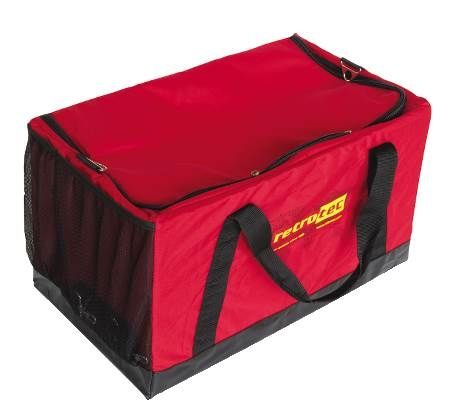 Deluxe Tool Bag with Shoulder Strap