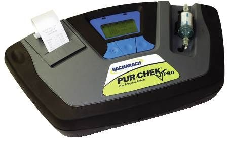 Pur-Chek™ Pro Refrigerant Analyzer w/Printer