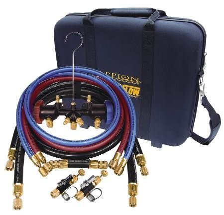 MegaFlow Vacuum Speed Kit