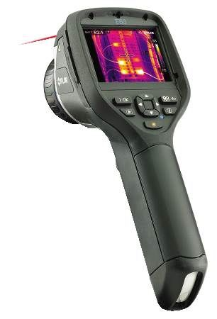 E60 Thermal Imager