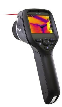 E30bx Thermal Imager