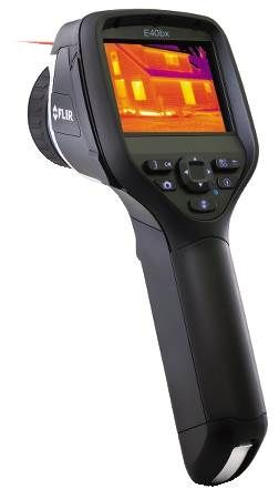 E40bx Thermal Imager