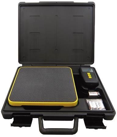 Compute-A-Charge® Electronic Refrigerant Scale