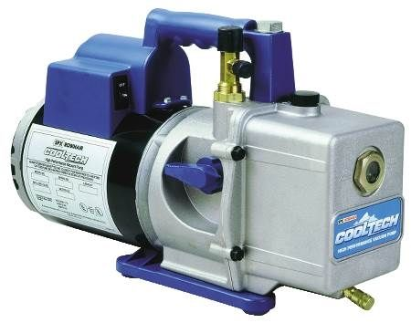 6 CFM Cool-Tech™ Vacuum Pump