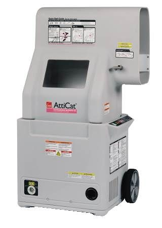 AttiCat®Installation Machine