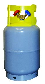30# Refrigerant Recovery Cylinder