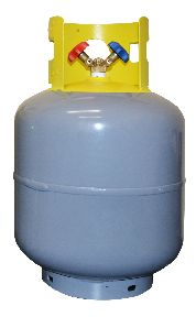 50# Refrigerant Recovery Cylinder