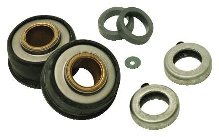 Cartridge Type Bearing With Insulator