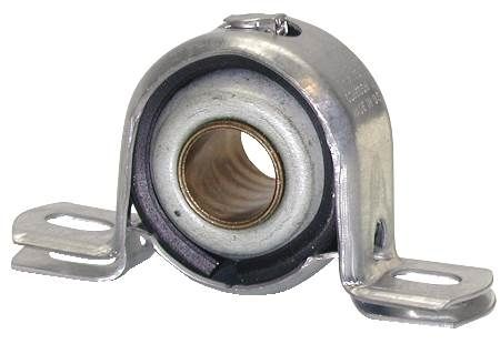 Bronze  Bearing Cushioned Pillow Block 1 in.