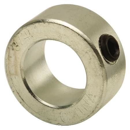 "3/4"" Bore Steel Shaft Collar"