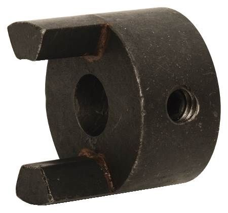 Three-Piece Flexible Couplings