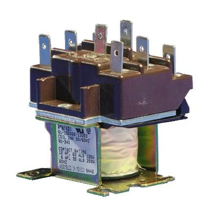 2 Pole Switching Relay