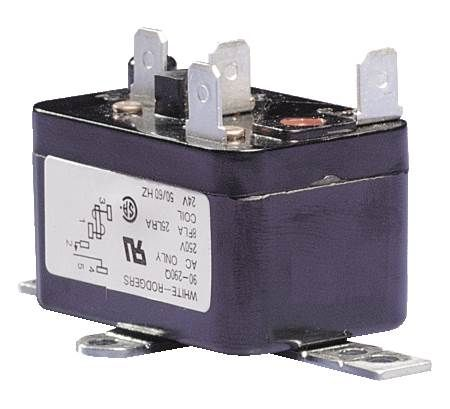 Enclosed Fan Relay