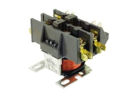 Electric Heat Contactor