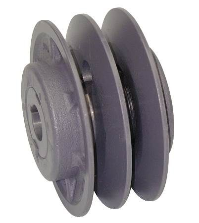 Variable Pitch Cast Iron Sheave