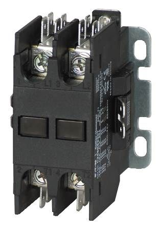 2-Pole Definite Purpose Contactor