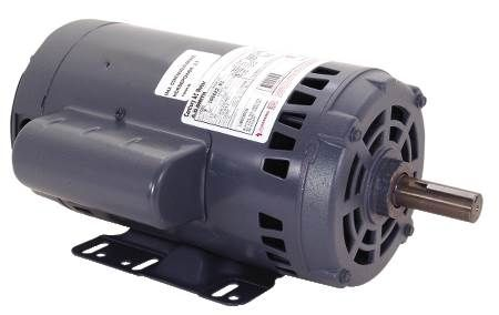 Carrier Three-Phase, 56 Frame Condenser Fan Motor