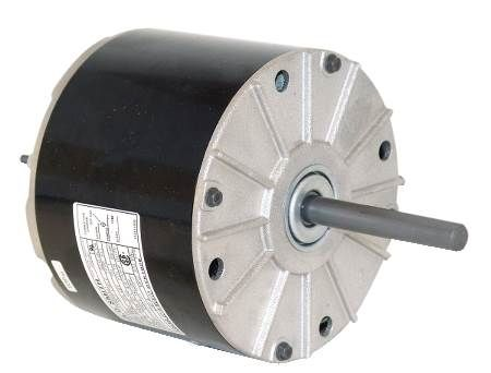 York Direct Replacement Motor