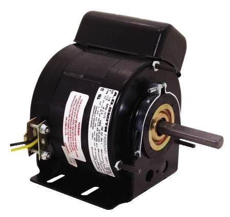 Totally Enclosed Fan and Blower Motor Unit Heater