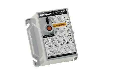 Protectorelay® Oil Burner Control