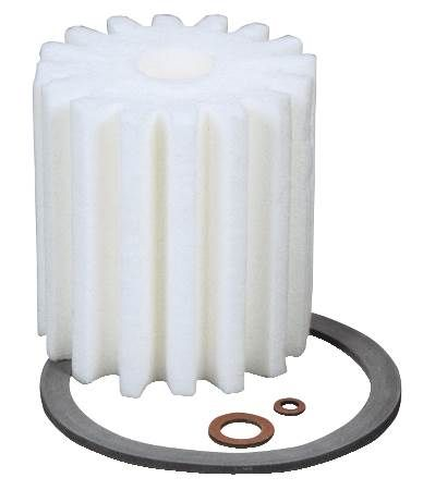 Fuel Oil Filter Cartridge