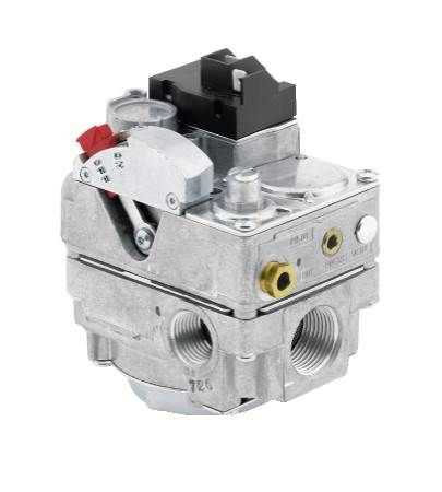 Hot Surface Ignition Valve