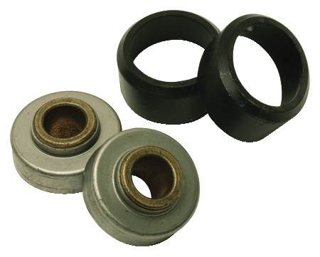 """Lau-Pak"" Sealed Type Bearing With Insulator"