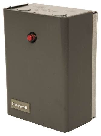 Combination Protectorrelay® and Hydronic Heating Controller