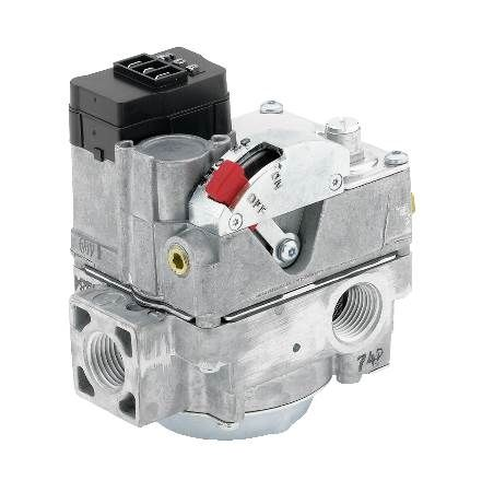 Universal Ignition Gas Valve